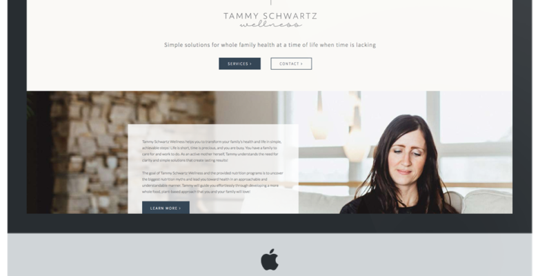 Tammy Schwartz Wellness