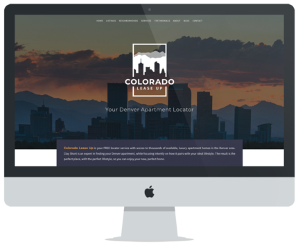 Colorado Lease Up