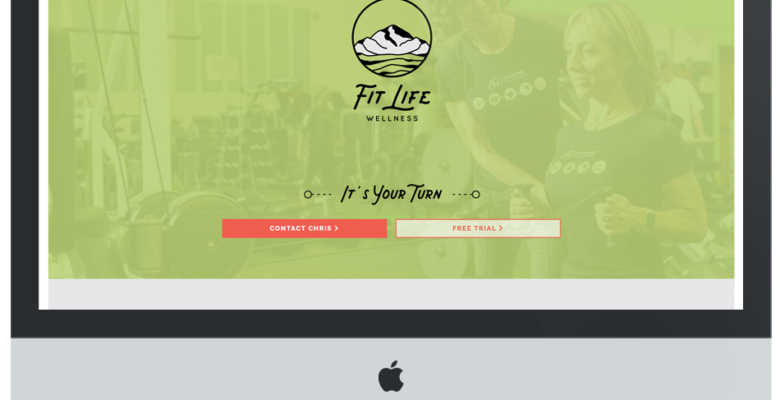 Fit Life Wellness