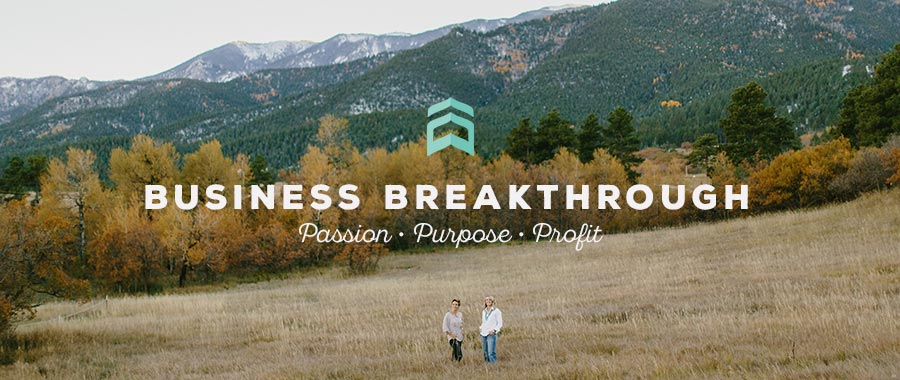 Business Breakthrough Sneak Peek