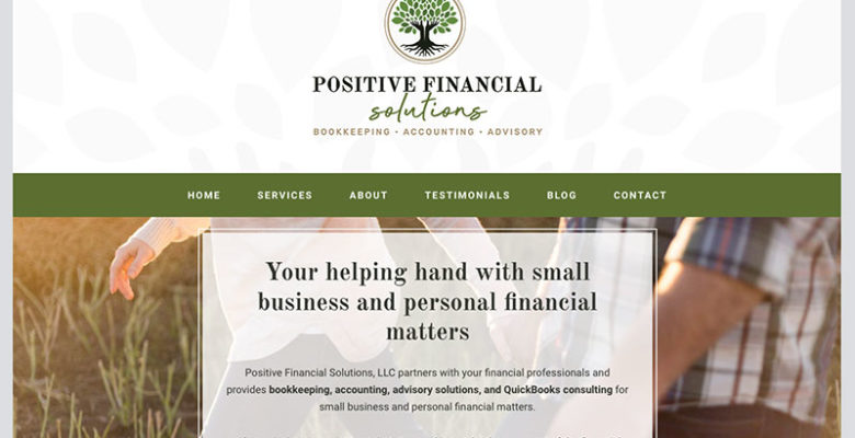 Positive Financial Solutions